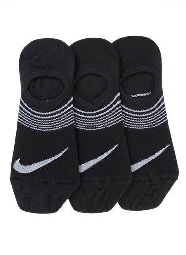 Nike Çorap Siyah